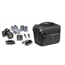 Advanced A7 сумка плечевая для DSLR с чехлом