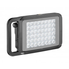 LED cветильник LYKOS, 1600лк/1м, CRI>93, 5600K, диммер