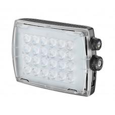 LED светильник CROMA2, 900лк/1м, CRI>93, 5600K/3100K, диммер