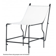 Мини-стол для предметной съемки, черный, без панели