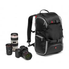 Advanced Travel Black рюкзак для камеры и ноутбука