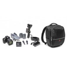 Advanced Gearpack M рюкзак для камеры и ноутбука