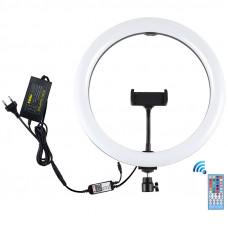 Кольцевая LED лампа Puluz PU411EU 12