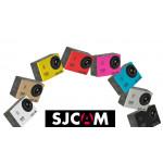Аккумуляторы для фото/видео SJCAM